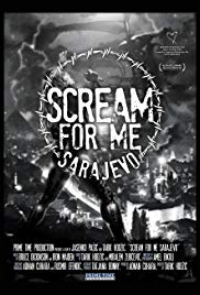 Scream for Me Sarajevo