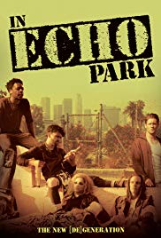 In Echo Park
