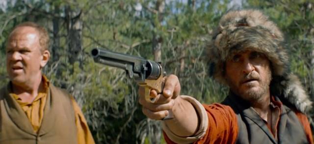 The Sisters Brothers - Potpuno nekonvencionalni western...