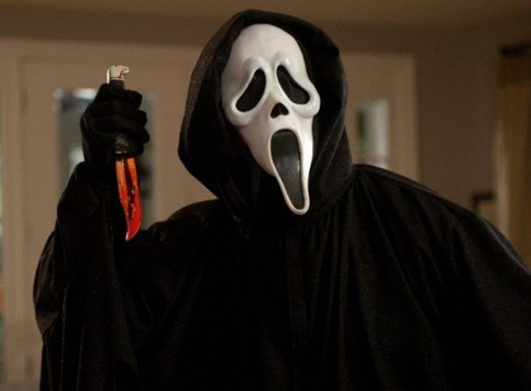 Halloween najgledaniji slasher svih vremena?