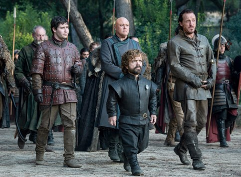 """Otkriveno još detalja """"Game of Thrones"""" prequela"""