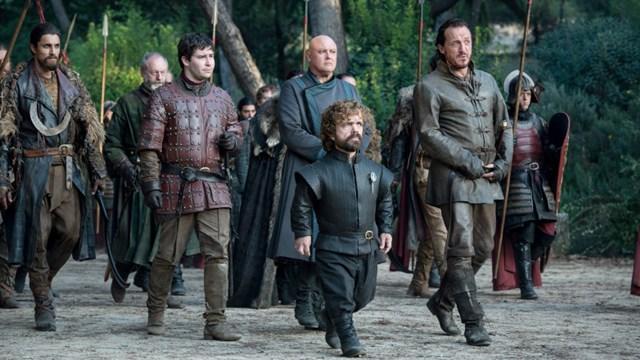 Sprema se prequel Game of Thrones