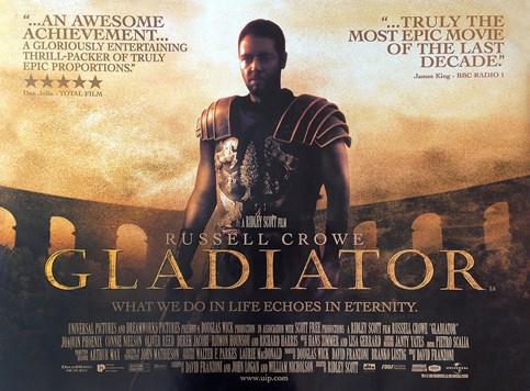 Sprema se Gladiator 2