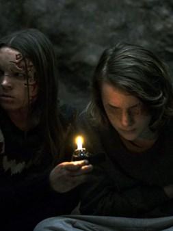 The Dark - Čudovišta su među nama