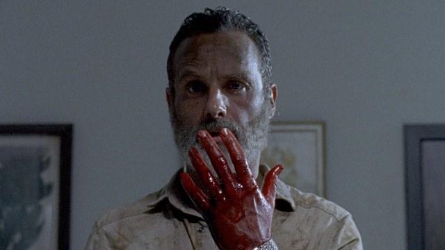 Andrew Lincoln ostaje u The Walking Dead univerzumu