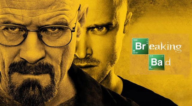 Breaking Bad film ne bude snimljen do 2021 godine...