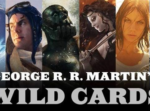 Nova serija po romanima George R.R. Martin a