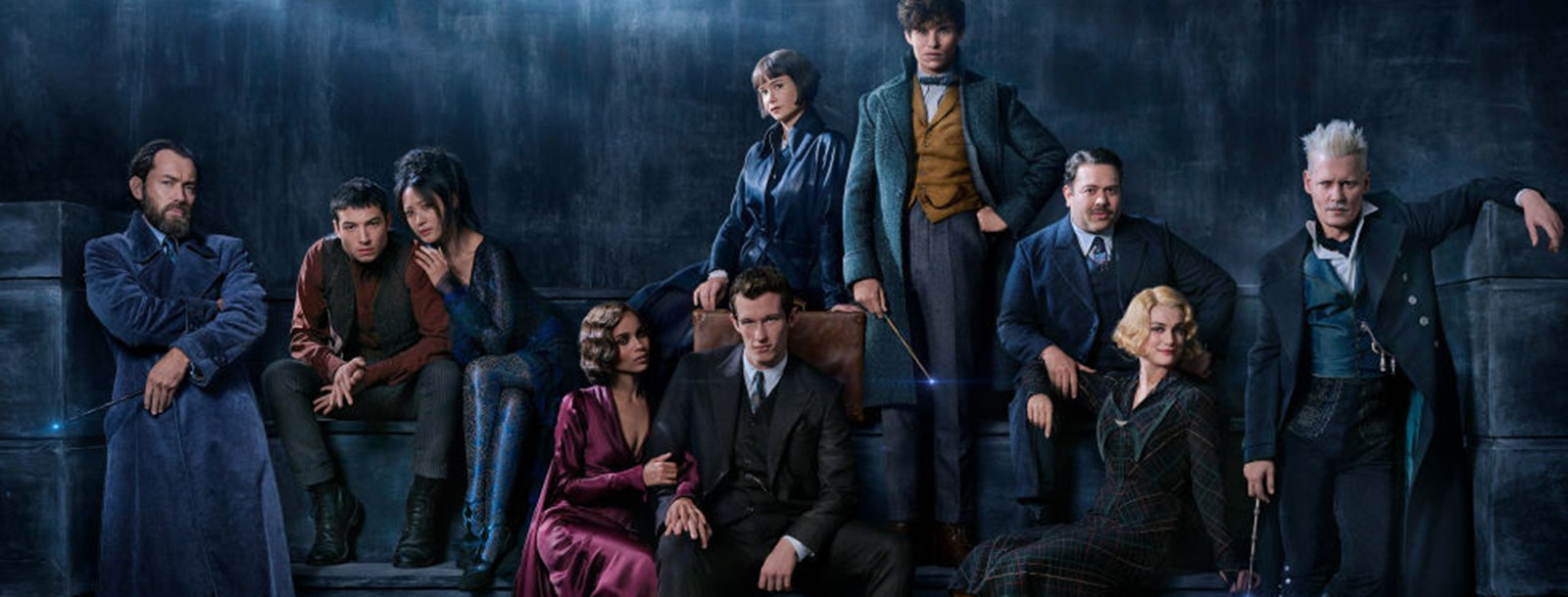 Fantastic Beasts: The Crimes of Grindelwald - Možda i previše magije