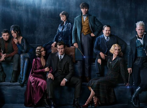 Fantastic Beasts: The Crimes of Grindelwald - Možda i previše magije