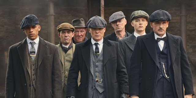 """""""Peaky Blinders"""" se završava šestom sezonom"""