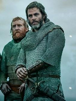 Outlaw King - Škotska bitka za neovisnost