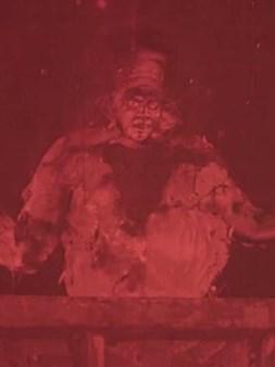 Restaurirani originalni Frankenstein