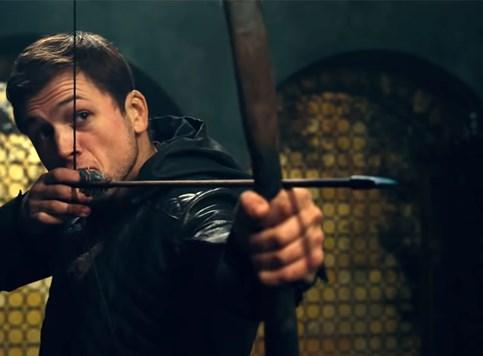 Robin Hood - Biti kao Ninja???
