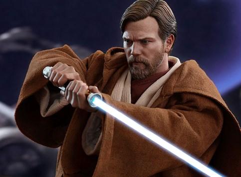 Snimaće se Obi-Wan Kenobi film sledeće godine