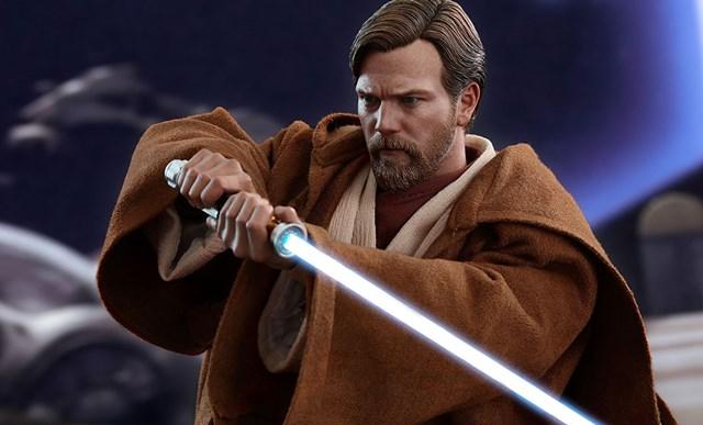 I Obi-Wan Kenobi dobija seriju