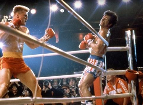 Najgledaniji filmovi o boksu