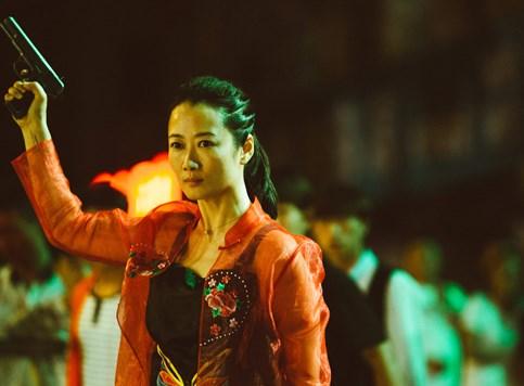 Ash Is Purest White - Zanimljiva kineska umetnička krimi drama