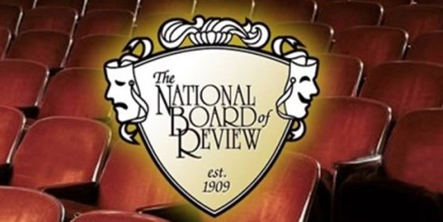 The National Board of Review  Awards