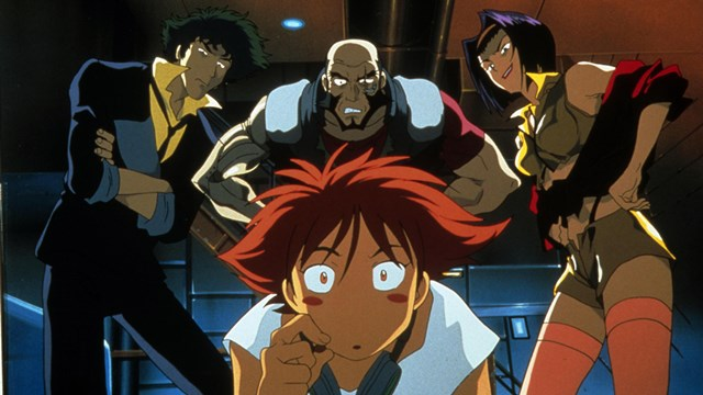 Kultna japanska anima u Netflix igranoj seriji