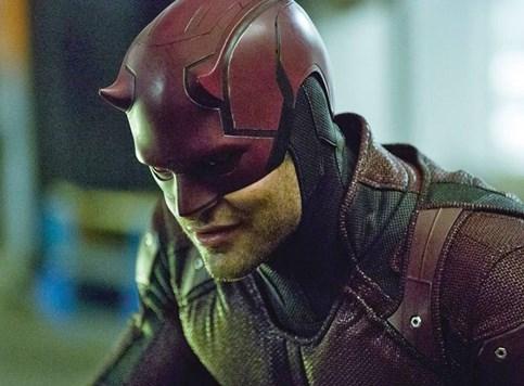 Otkazan i Daredevil!
