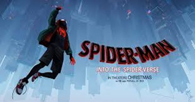 Sprema se Spider-Man: Into The Spider-Verse 2