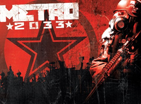 Prekinut rad na filmu Metro 2033