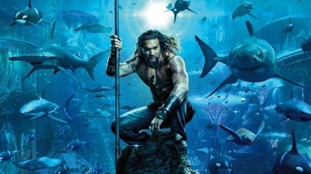 Aquaman dobija nastavak, a tu je i spinoff!