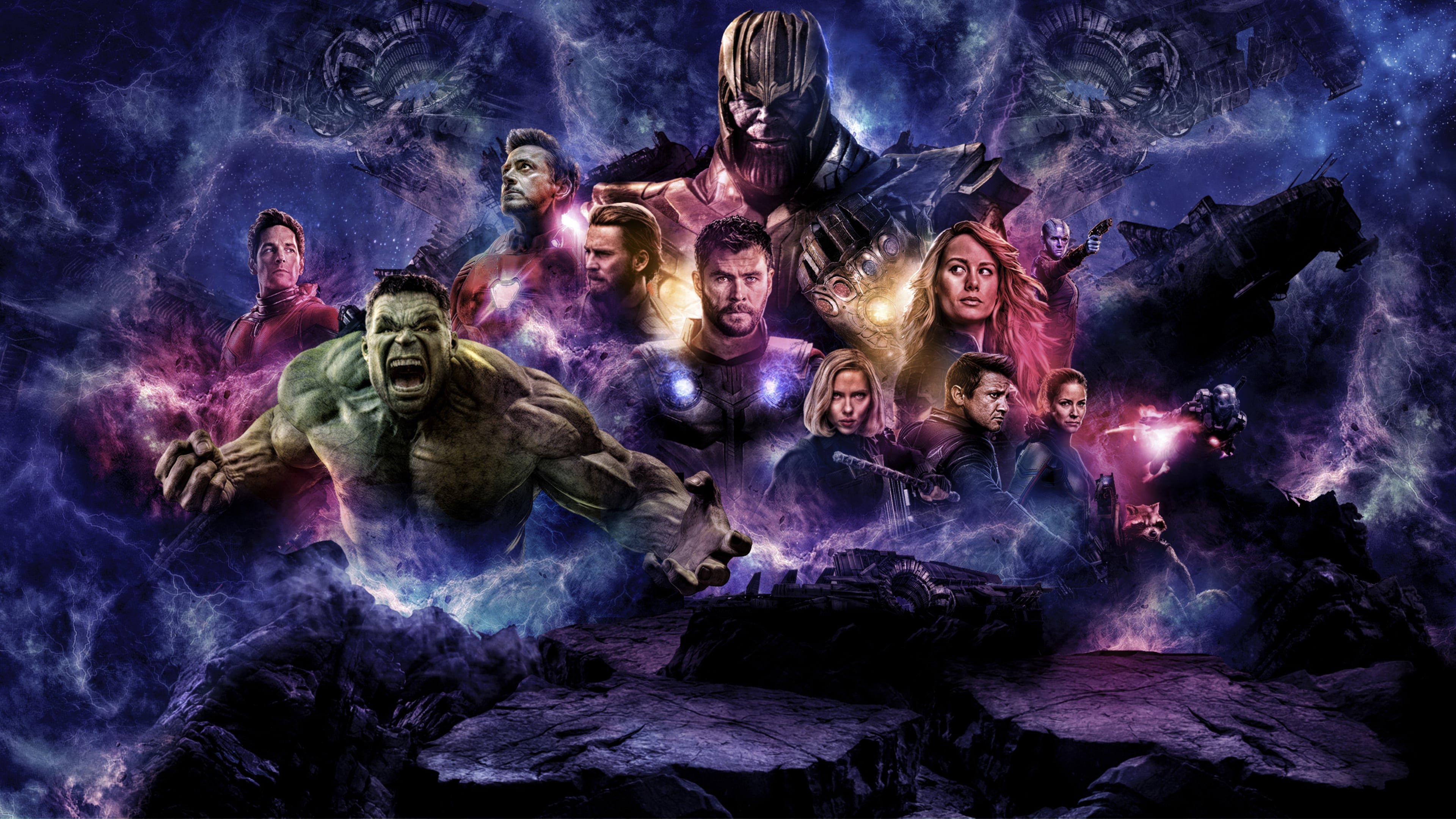 Directed by Anthony Russo Joe Russo With Brie Larson Bradley Cooper Elizabeth Olsen Chris Hemsworth