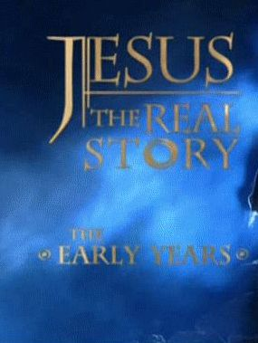 BBC Jesus The Real Story