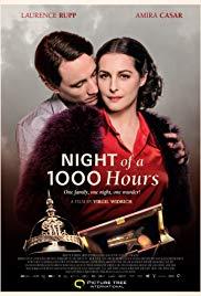 Die Nacht der 1000 Stunden Aka Night of a 1000 Hours