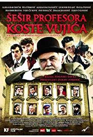 Sesir profesora Koste Vujica Aka Professor Kosta Vujic's Hat