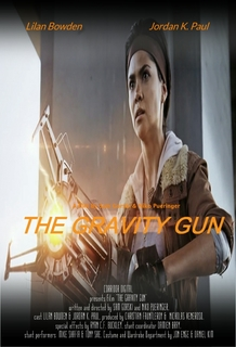 The Gravity Gun