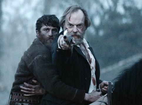 Black '47 najgledaniji irski film 2018. godine