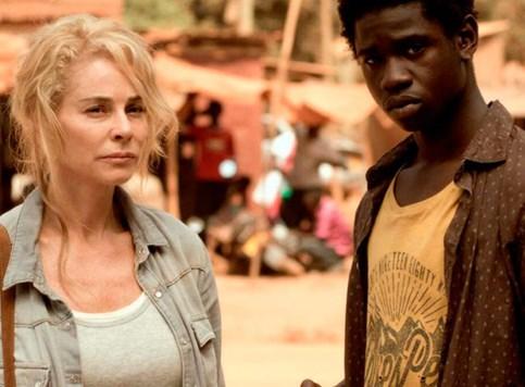 Sarah's Notebook - Afrički krvavi pir...