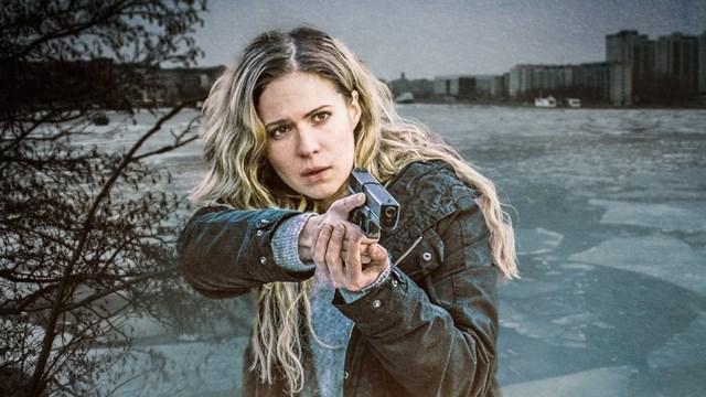 Deadwind - Finski prilog nordijskim thrillerima