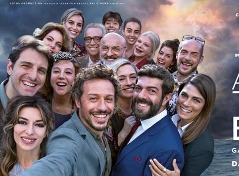 Zašto Italijani sve manje gledaju filmove?