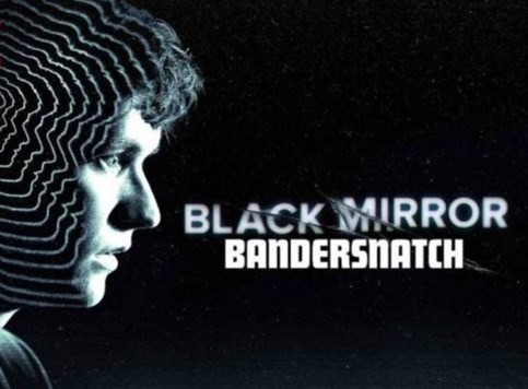 Misterije Black Mirror: Bandersnatch