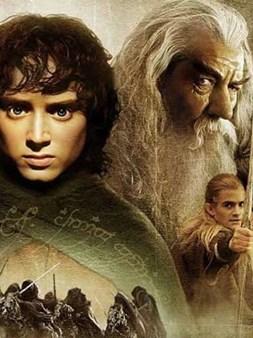 Amazon snima seriju Lord of the Rings