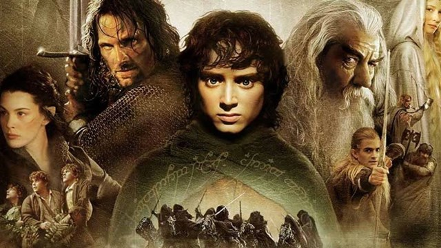 Amazon snima seriju Lord of the Rings