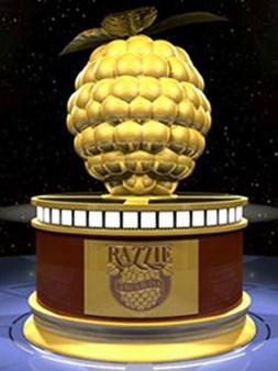 """Nominacije za """"Zlatnu malinu"""""""