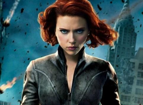 Stigao je trejler za Black Widow
