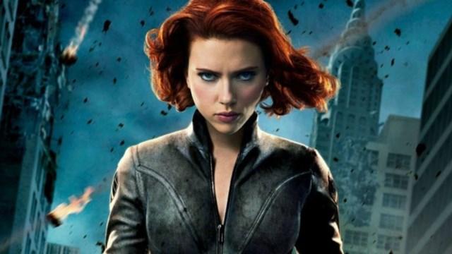 Black Widow će se snimati u Hrvatskoj!