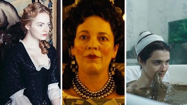 Film koji otvara FEST rekorder sa 10 nominacija za Oskara!