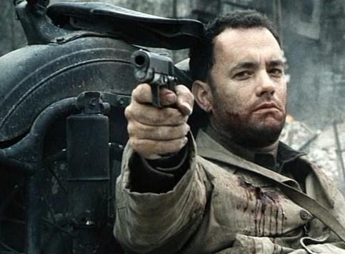 Ništa još uvek od ratnika Toma Hanksa