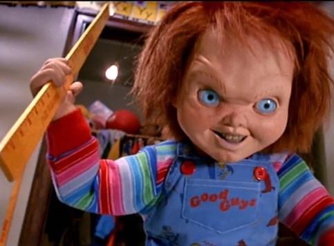 Chucky i kao TV serija