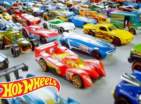 Uskoro film Hot Wheels