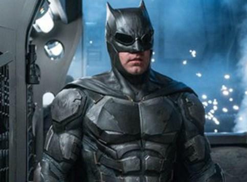Robert Pattinson je novi Batman