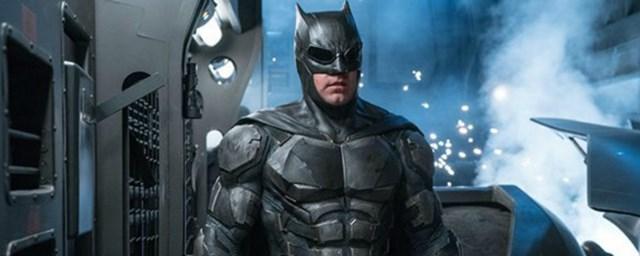 Sledeći Batman za dve godine