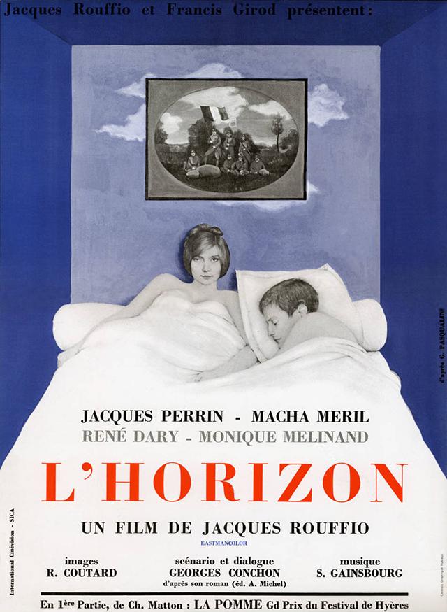 L'horizon Aka Horizon