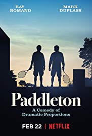 Paddleton